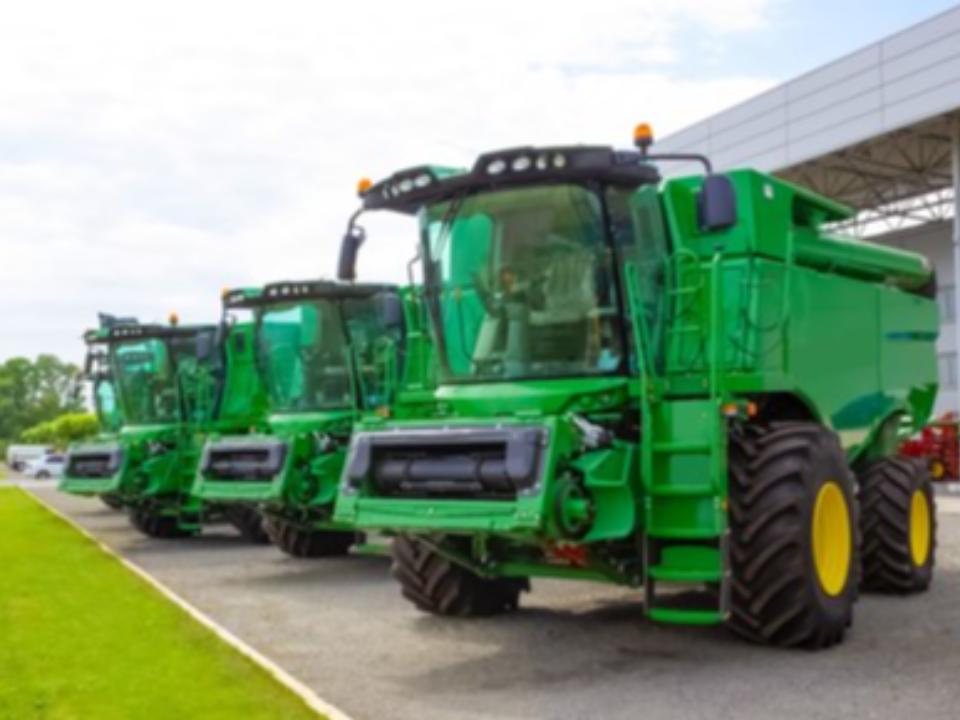 【農業觀測站】麥肯錫報告:全球農企業三個重要減碳策略